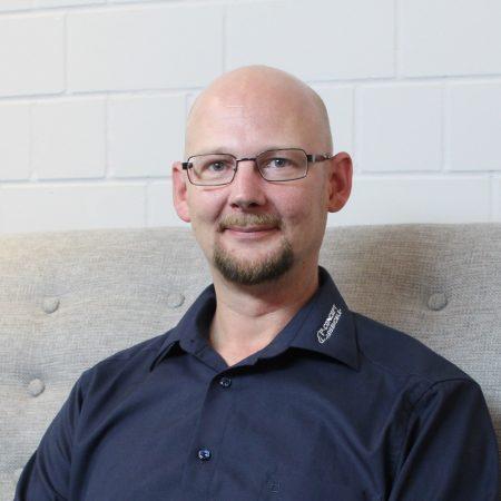 Sven Jacobsen