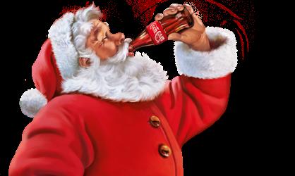 #warumistdasso mit dem Weihnachtsmann