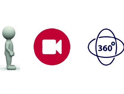 Videoberatung in der Vermietung